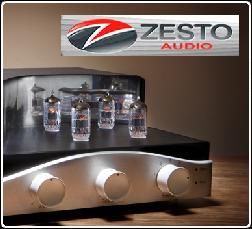Zesto Audio