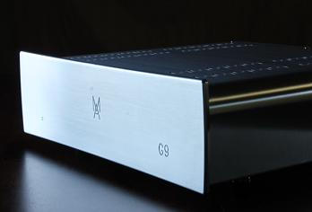 Maker Audio G9