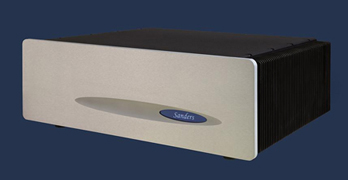Sanders Magtech Amplifier